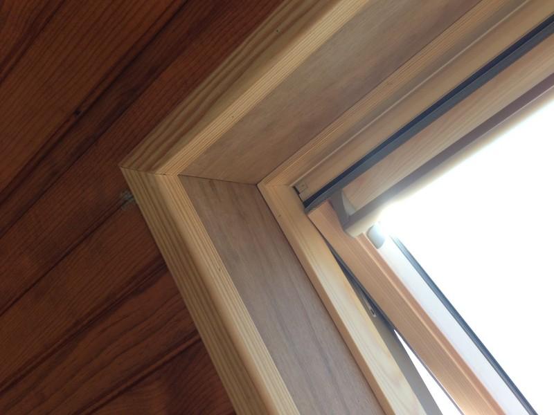 velux bois beautiful intrieur des velux est peaufin with velux bois fabulous beau ressort. Black Bedroom Furniture Sets. Home Design Ideas